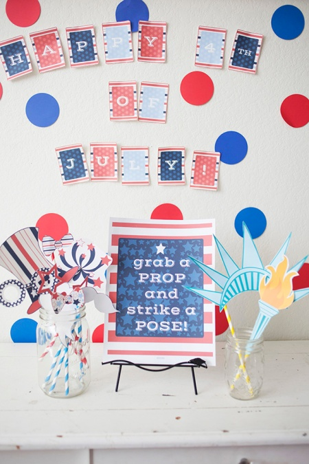 July-4th-photo-booth-props-by-Kristen-Duke